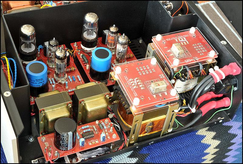 bilder p u00e5 audio note m5 phono stereof u00f6rsteg