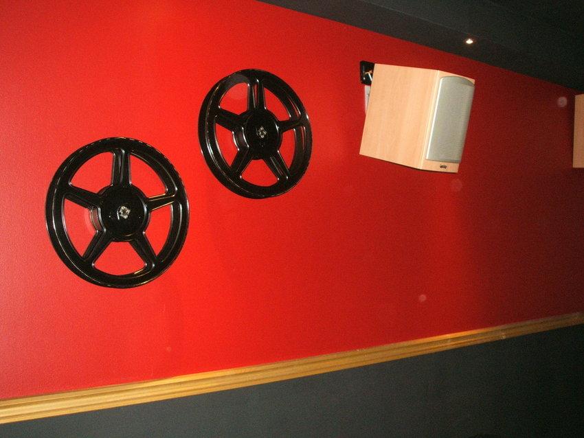 Filmhjul