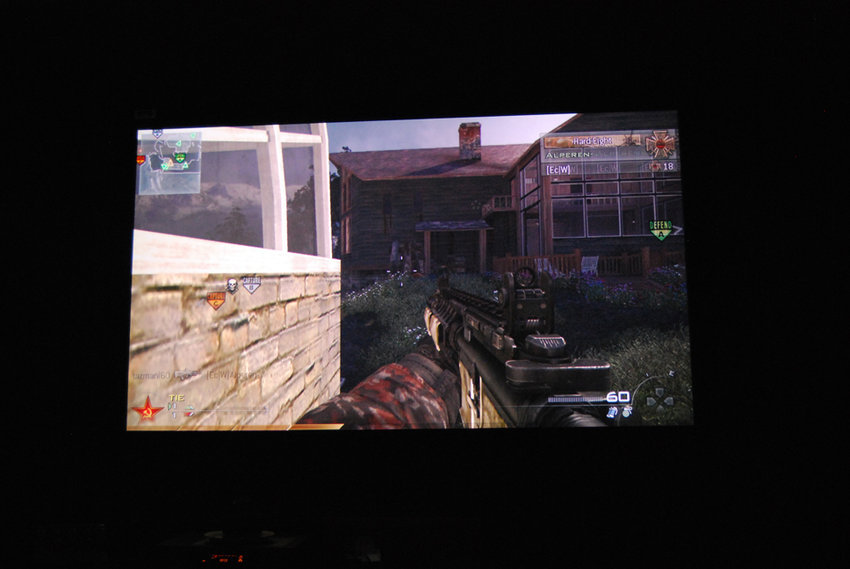 Call of Duty Modern Warfare 2 Screenshot