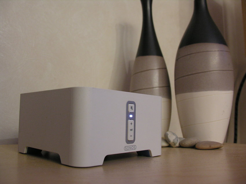 SONOS Zoneplayer ZP80