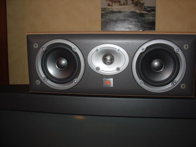 JBL EC25