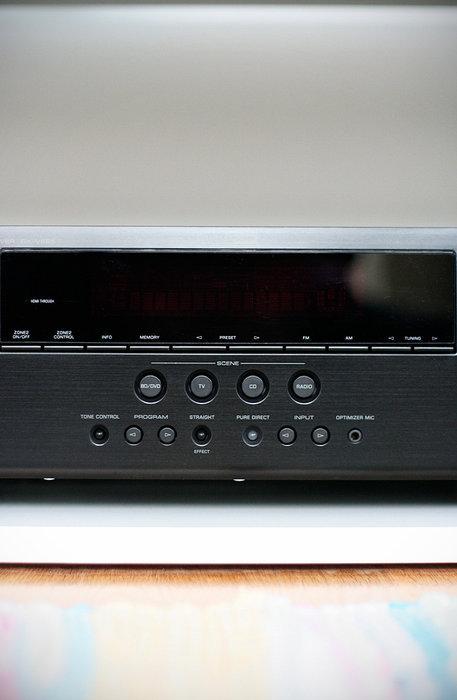 Sådär, lite gottigt HD-ljud samt en massa annat för 2700 bagis.