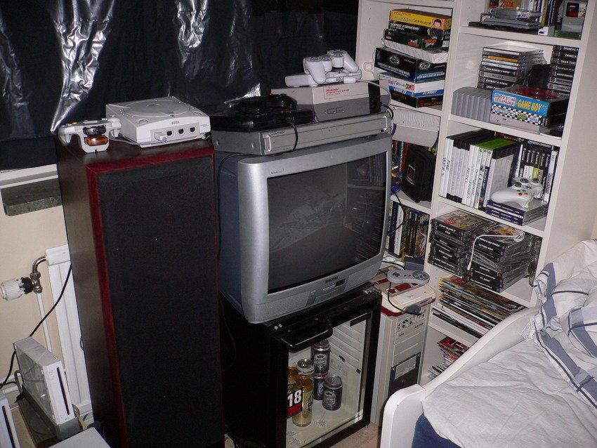Bilder p� Joytech JS 965