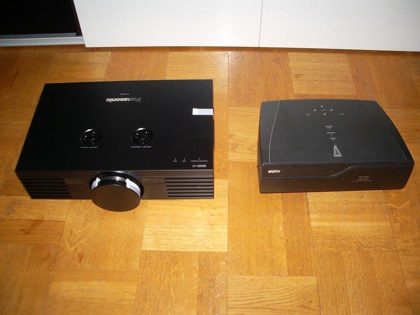 AE4000 VS Z3