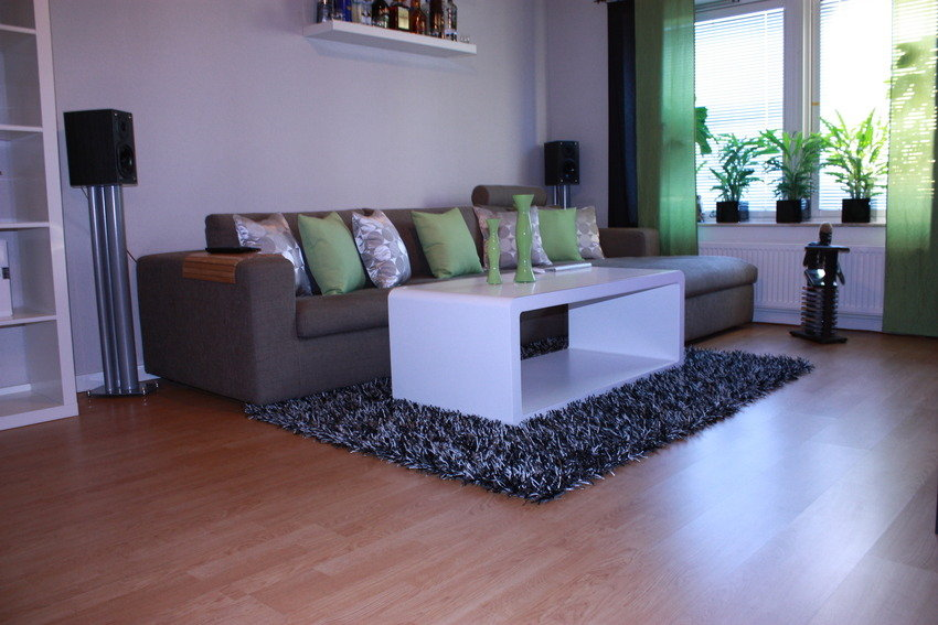 Bilder på EM Möbler CANA Soffbord