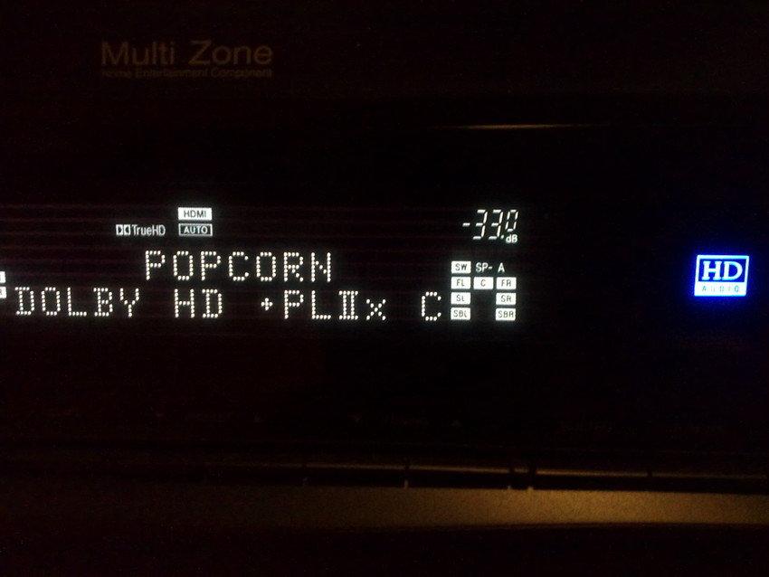 True HD Signal