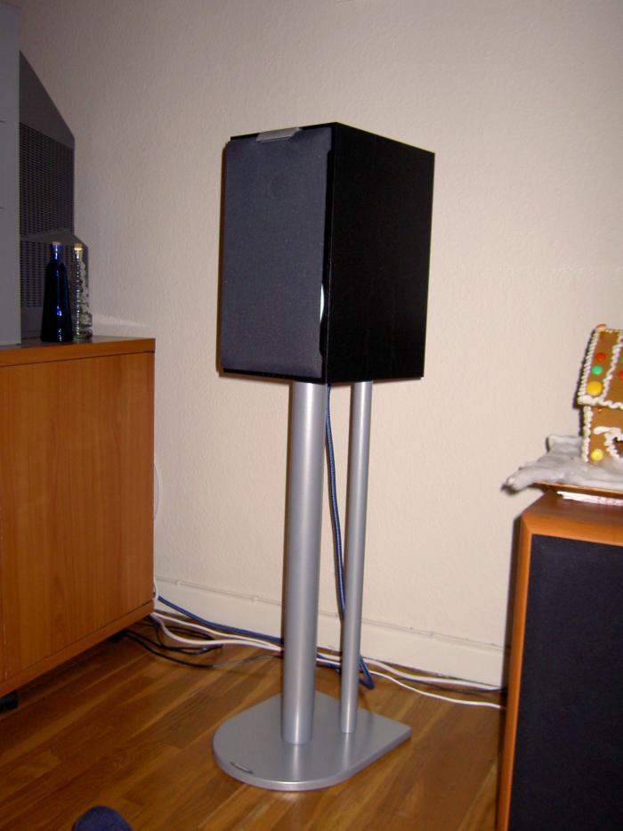 Audiovector Mi1