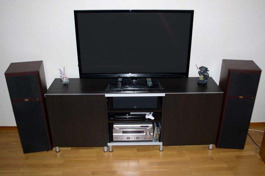 Nya tv'n