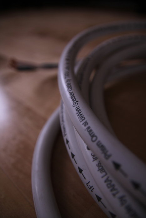Ordentlig kabel