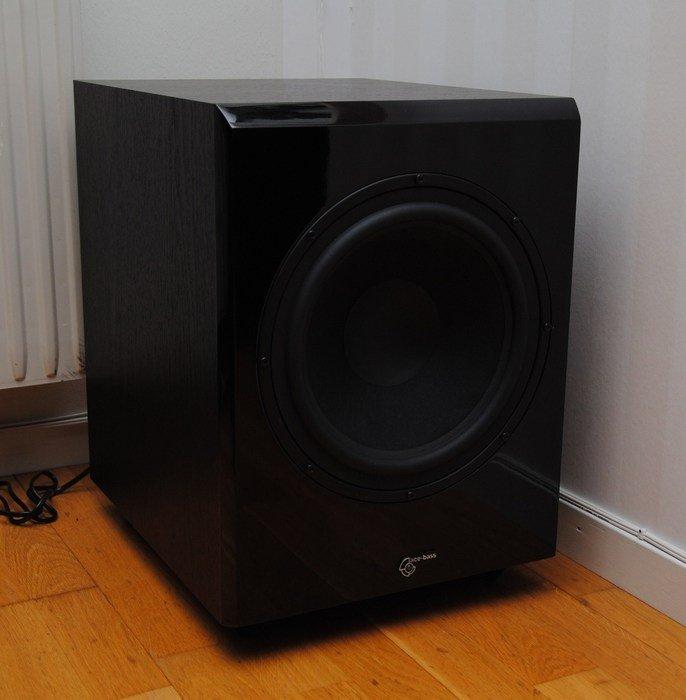 Audio Pro Sub Wigo MkII