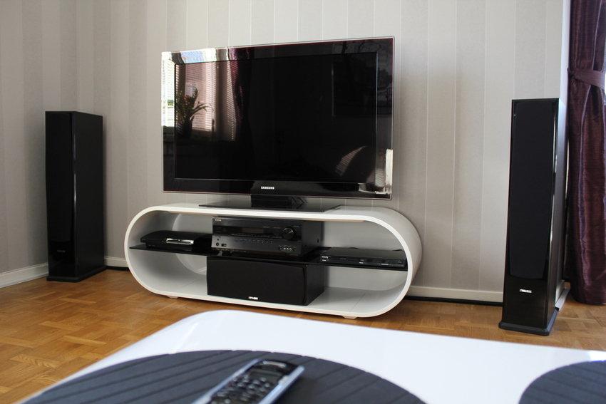 Nya möbler och annat skoj