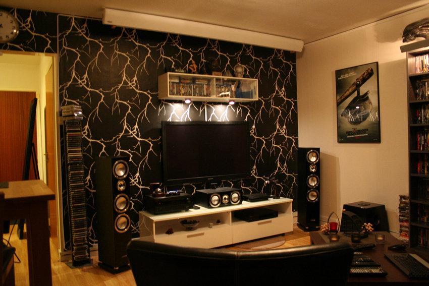 bilder av yamaha ns sw700. Black Bedroom Furniture Sets. Home Design Ideas