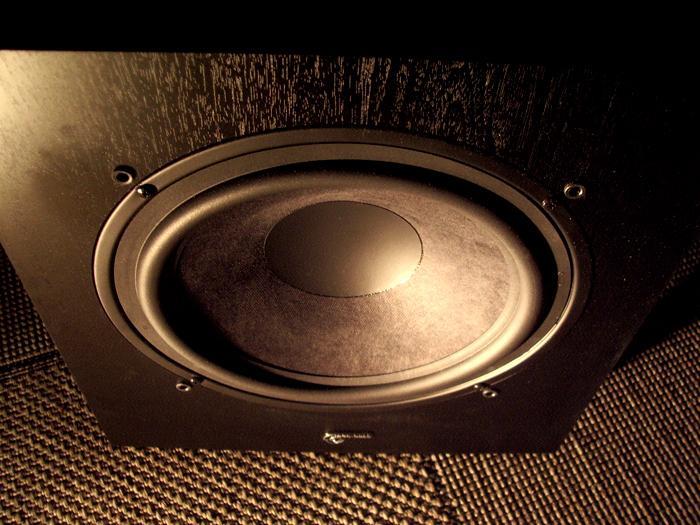 Audio Pro Sub Supreme
