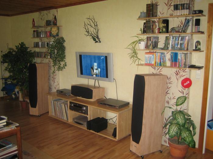 mitt vardagsrum