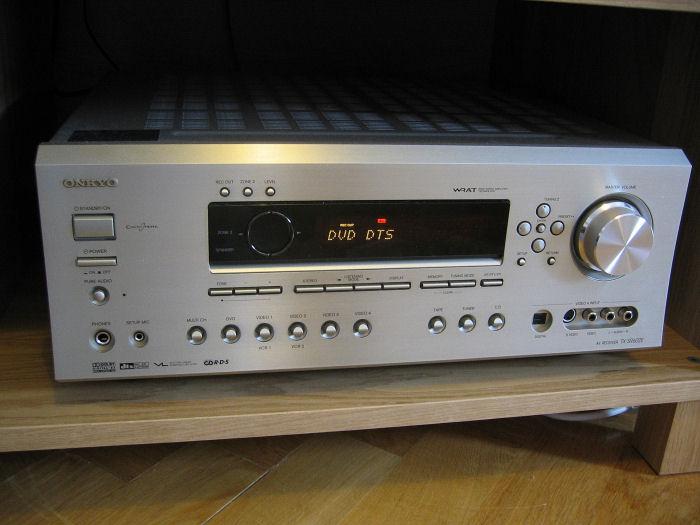 Onkyo TX-SR602E