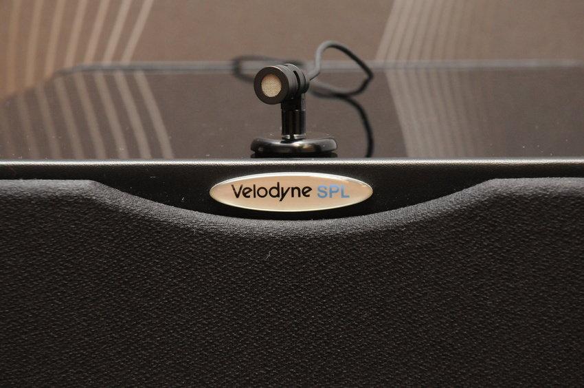 Velodyne SPL1200R