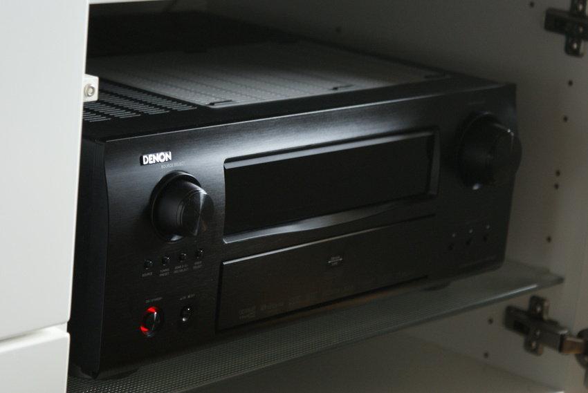 Denon AVR-3808