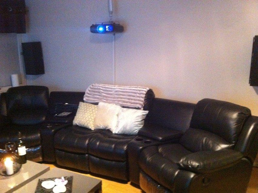 kan varmt rekommendera ett besök på Fynda i Falkenberg byter aldrig denna soffa !