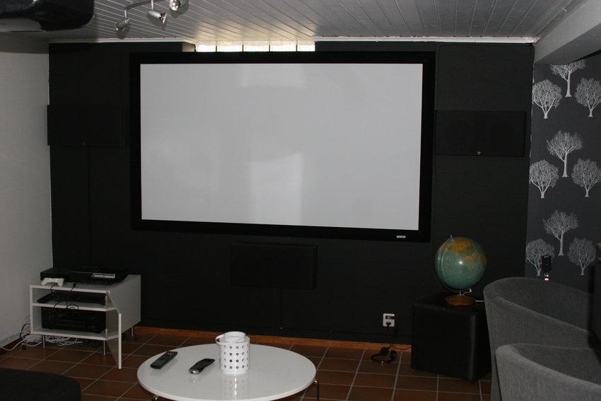 Nya setup:en 2012!!! My dream come true