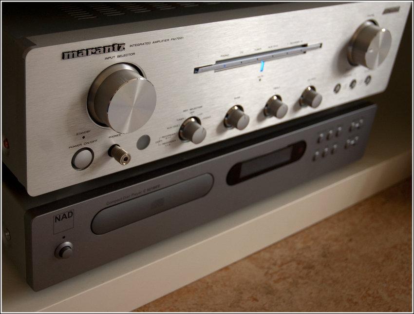 Marantz PM7001KI