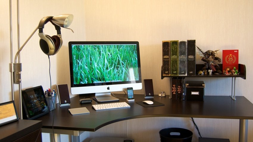 "High End iMac 27"" (Mid 2011)"
