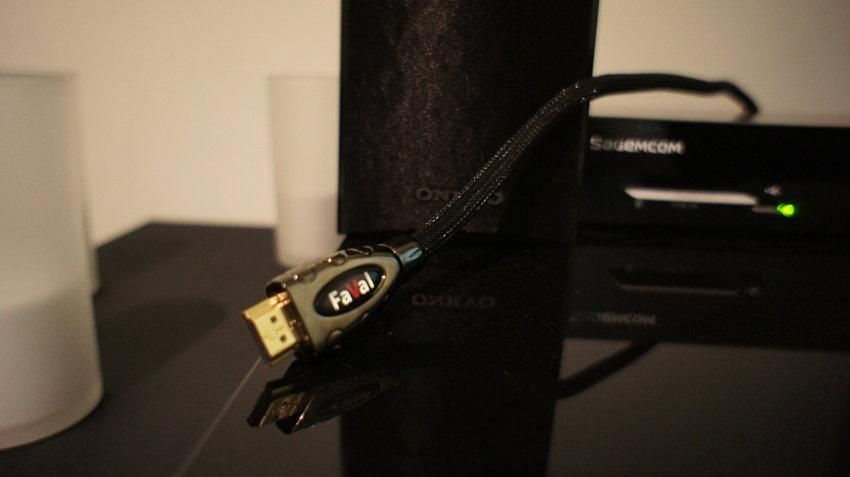 Faval HDMI kabel