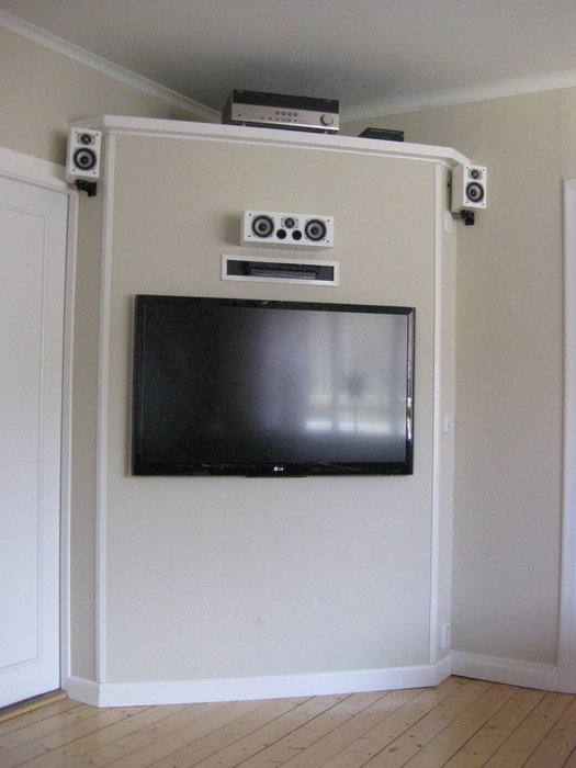 Mitt TV-hörn