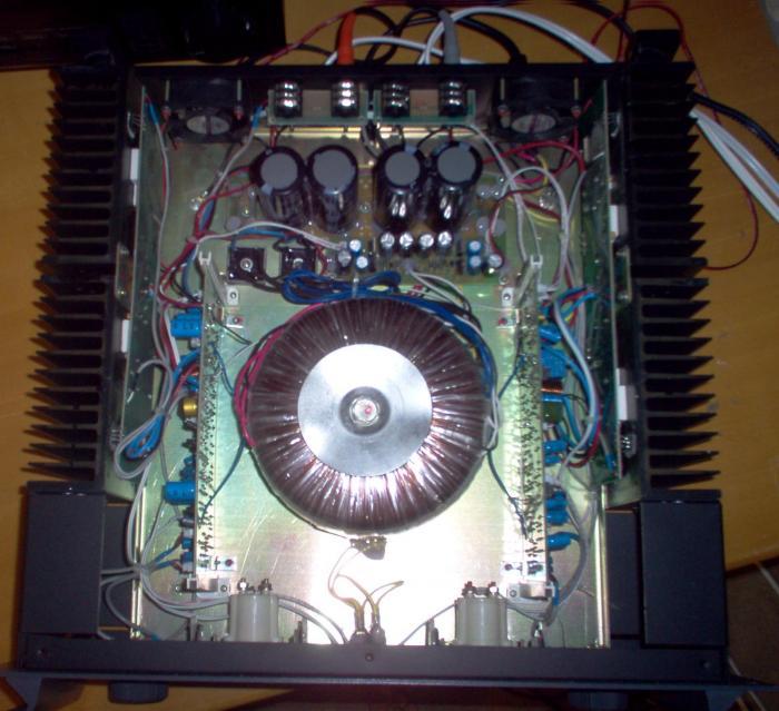 MDS QM-PA600