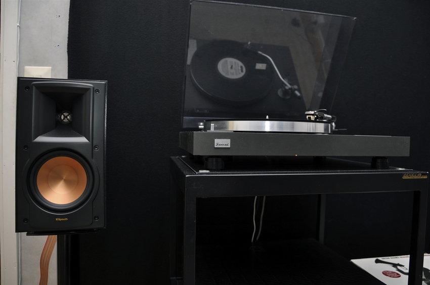 Vinylspelning