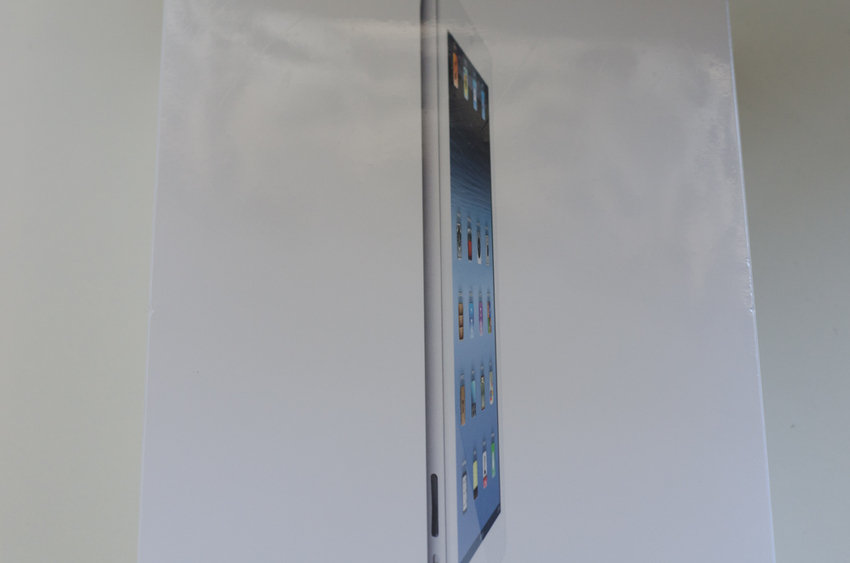 "The new ""iPad"""