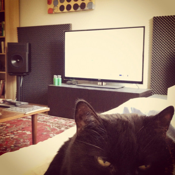 Katt + Ino Audio i14