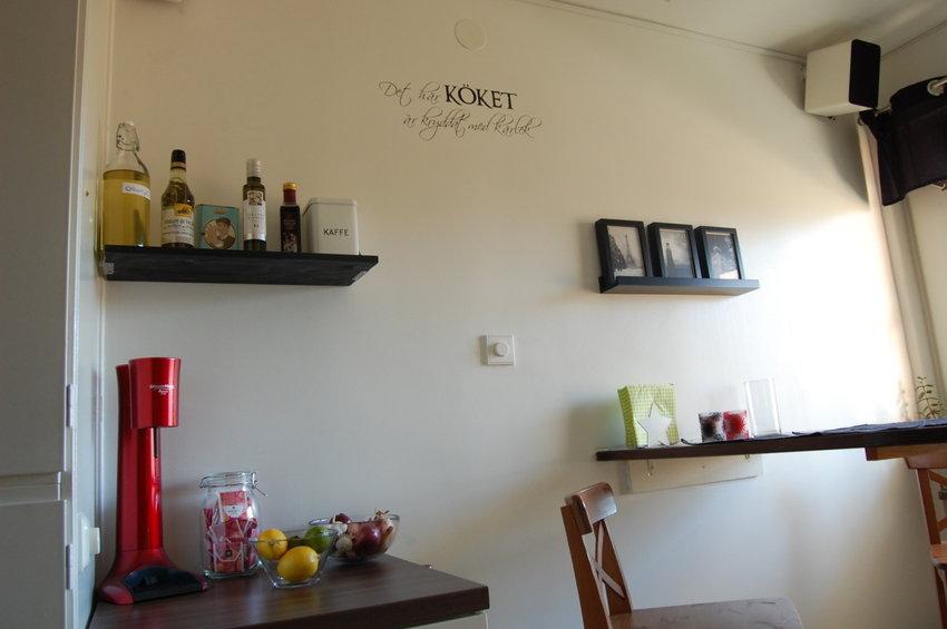 nyare bild på köket