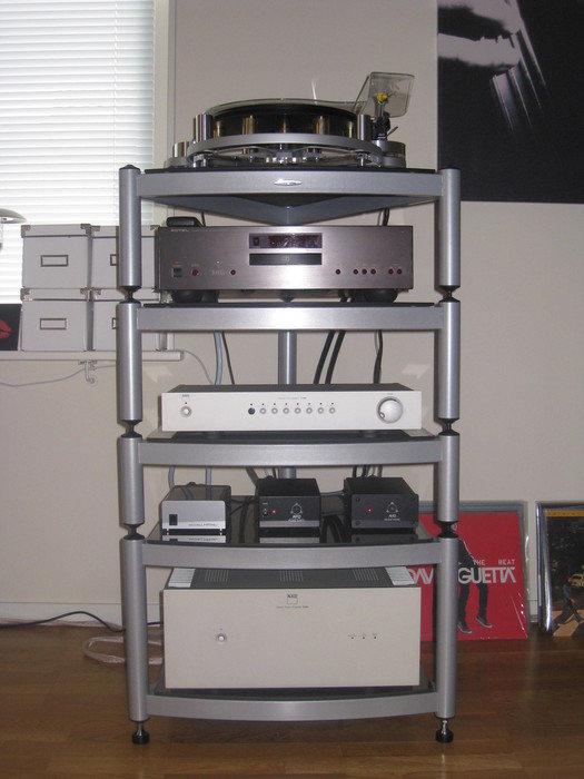 2012 års setup