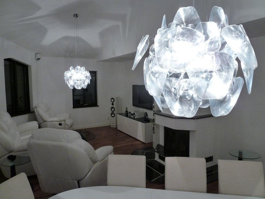 Forum consiglio lampadario sospensione for Repliche lampade design