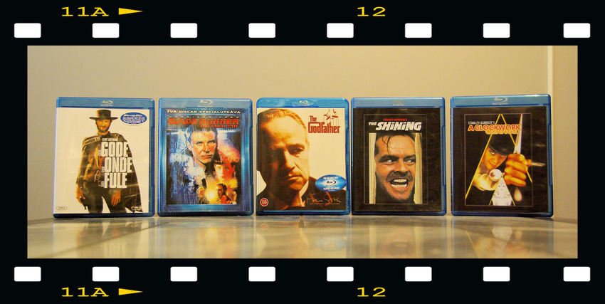 Mange Movie