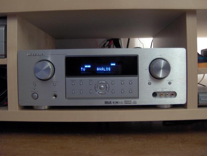 Marantz SR5500