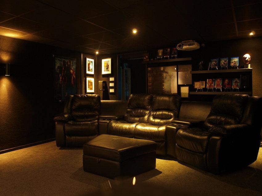 4 platser, soffan kommer ifrån Mio (Enjoy)