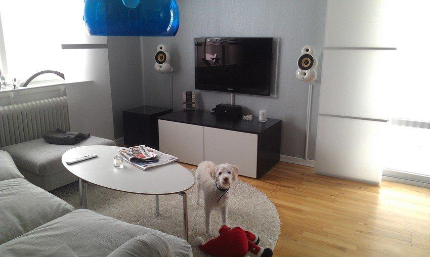 Nya tv-hörnan