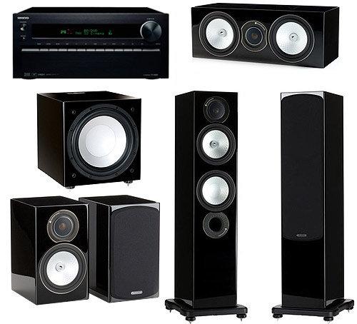 Monitor Audio Silver RX6 (5.1)