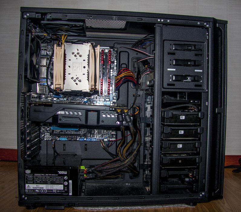 Robelotos dator