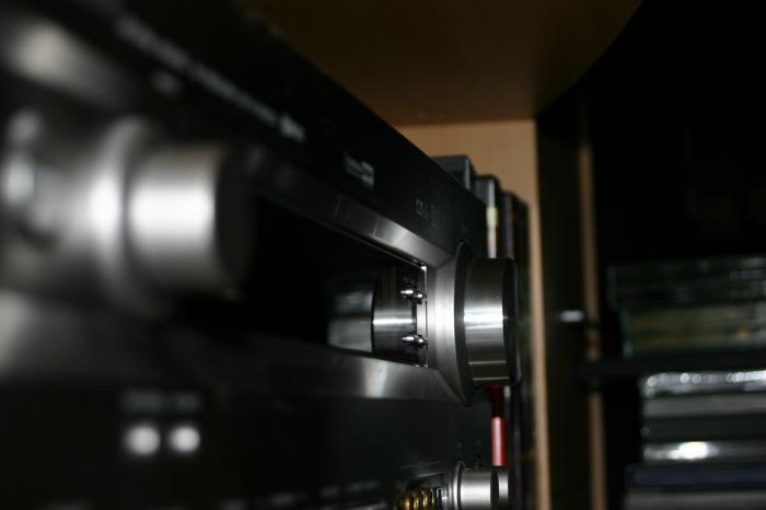 Yamaha RX-V 740RDS