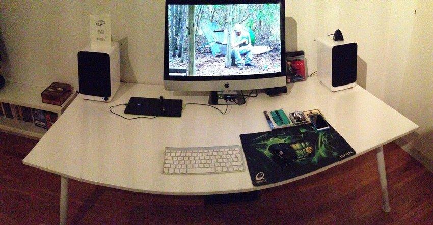 Min dator setup 2013-03-22
