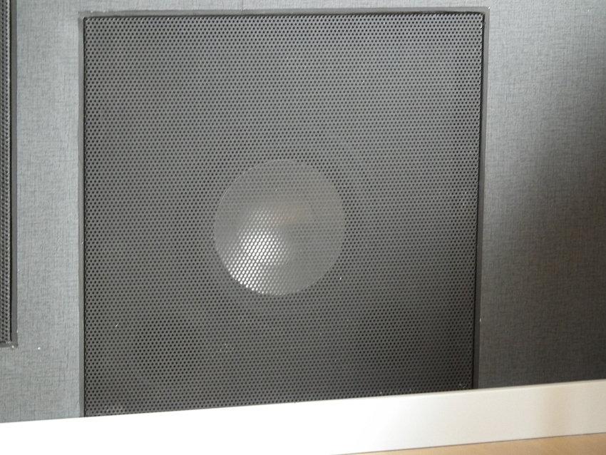 SCC-Audio Costum bygge
