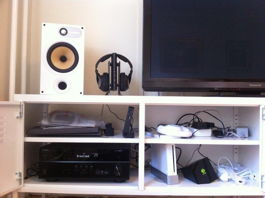 Ikea PS som tvbänk