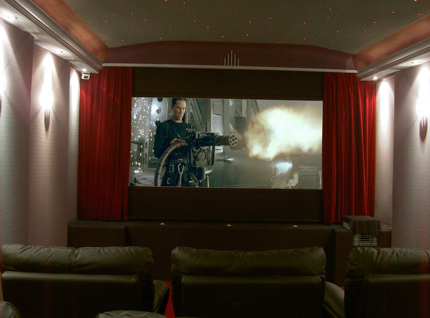 Cinemax Firar Tioårsjubileum!