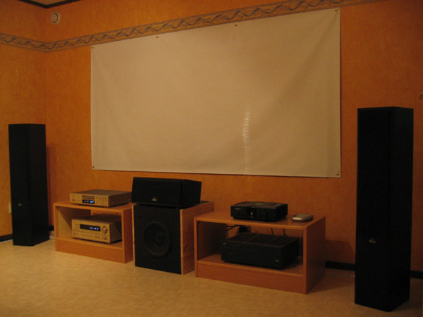 Setup 2004