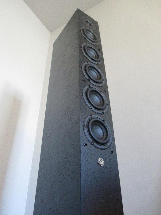 System Audio Aura 60