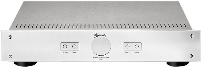 Burmester 038 Power Conditioner