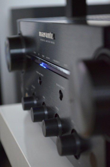 Marantz Stereoförstärkare