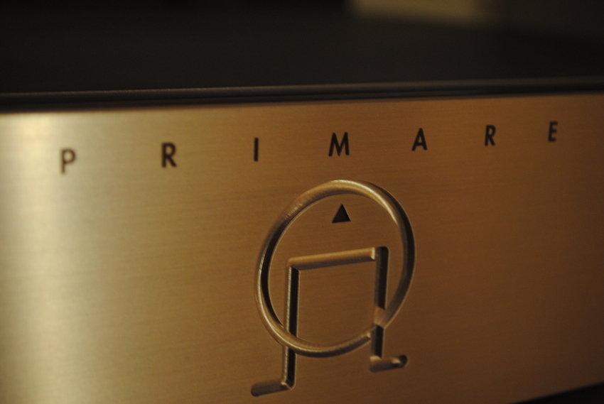 Utvärdering Primare I32